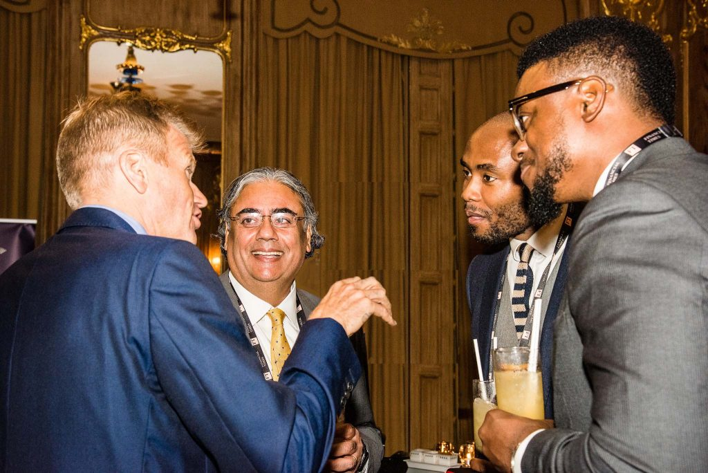 The Luxury Network Nigeria Launches an International Training Programme